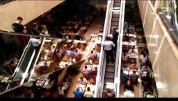 Título do anúncio: Socio para loja de açai em shopping.