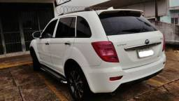 Lifan 2013, carro bom, seguro e confortavel!