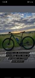 Título do anúncio: Bicicleta ALFAMEQ aro 29