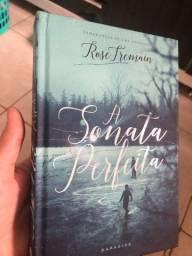 A Sonata Perfeita - Darkside Books