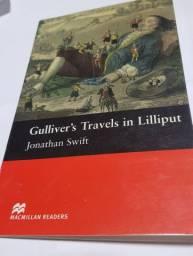 Paradidático Gulliver's