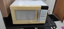 Microondas Electrolux ME28G