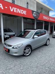 Hyundai I30 2.0 Automático + Teto 2010 + GNV