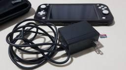 Nintendo Switch SD128gb (ate 12x sem juros)