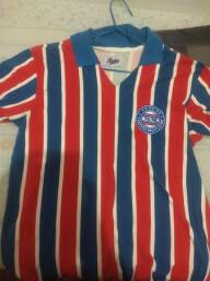 Camisa retro Bahia