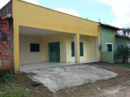 Condomínio Aspha Ville em Ananindeua casa com 03 quartos sendo um suite, garagem 2 carros