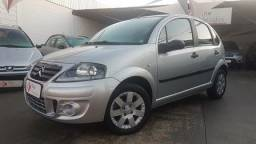 CITROËN C3 2011/2012 1.4 I GLX 8V FLEX 4P MANUAL - 2012