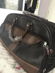 Vende-se sacola de viagem (Tam G)