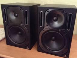 Monitores de áudio Behringer Truth B2031A 2.000$