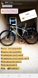 Mtb Full carbono S works