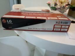 Blue-Ray LG Smart 3D novo