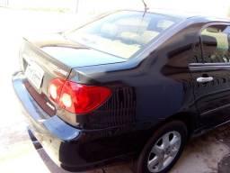 Corolla SEG 1.8 Automático 2005 - 2005