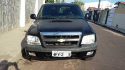 Gm - Chevrolet S10 Blazer - 2005