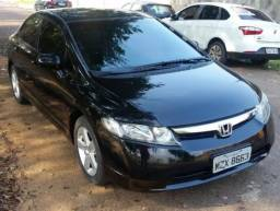 Honda Civic LXS Flex 1.8 2008/2008 - 2008