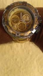 Relógio invicta reserve super original