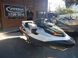 Seadoo - Jet Ski Fish Pro 155. 2019 - 2019