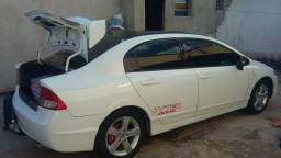Honda New civic - 2008