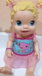 Boneca Baby Alive Sorvetinho