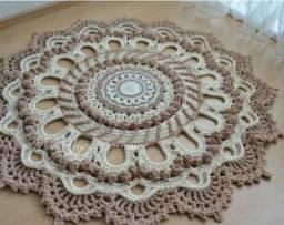 Cris artesanato em crochê