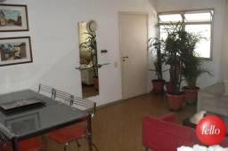Apartamento à venda com 3 dormitórios em Itaim bibi, São paulo cod:154764