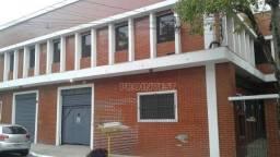Galpão à venda, 700 m² por r$ 6.000.000,00 - parque jane - embu das artes/sp