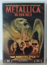 DVD - Metallica - Some kind of Monster - (2005)