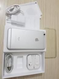 IPhone 6s Plus novo + 1 ano garantia + Nota fiscal