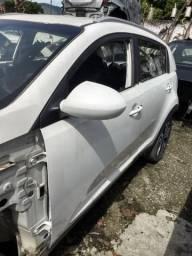 Kia Sportage 2013 sucata somente peças