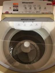Novíssima lavadora de roupas Brastemp Ative 9KG