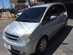 Gm - Chevrolet Meriva Premium Automático - 2010