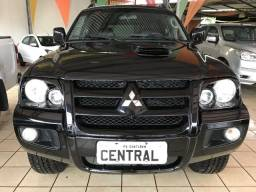 Pajero Sport 4X4 diesel aut na CENTRAL VEÍCULOS - 2010
