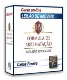 Dvd Fórmula De Arrematação vhs