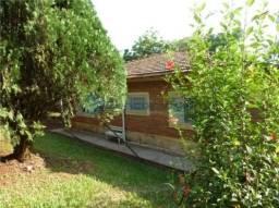 Chácara à venda com 4 dormitórios em São domingos, Paulinia cod:CH00011