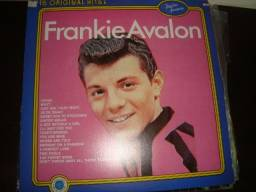Frankie Avalon, Paul Anka, Johnny Mathis, Everly Brothers, Bobby Vinton, Trini Lopez, Lp V