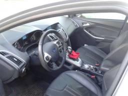 Focus Sedan SE - 2014