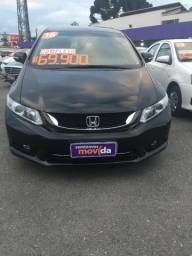 Honda Civic LXR 2016 Automático - 2016