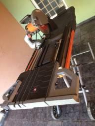 Máquina cortar granito,porcelanatos,cerâmica