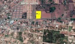Área à venda, 6000 m² por R$ 900.000 - Chácaras Santa Luzia - Aparecida de Goiânia/GO