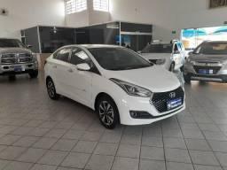 Hyundai HB20 S 1.6AT PREM BLUEM COURO - 2019