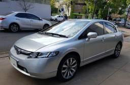 Honda -CIVIC EXS - 2008