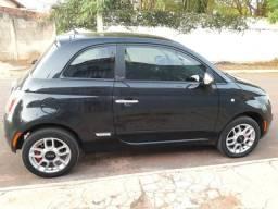 Fiat 500 2012 - 2012
