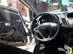 New Fiesta Hatch SE - 2014