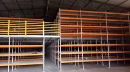 Logistica armazenagem e estoque