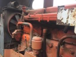 Motor Scania 112 - 1992