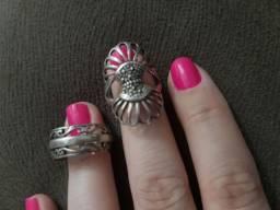 Anéis em Prata 925