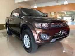 L 200 Triton hpe - 2015