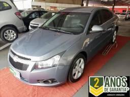 Chevrolet Cruze  LT 1.8 16V FlexPower 4p Aut. FLEX AUTOMÁTI - 2012