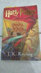 Livro do Harry potter