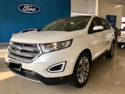 Ford Edge 2018 Impecavel - 2018