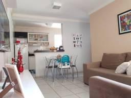 Residencial Carolina - Apartamento 2 Quartos -Turu